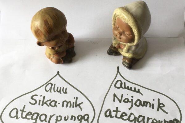 Lær grønlandsk på 20 minutter