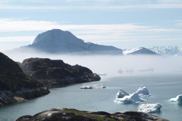 Foredrag: Rejser til Grønland