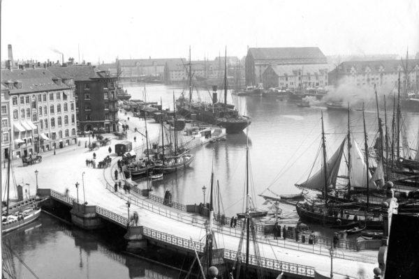 Byvandring: Arktis i København