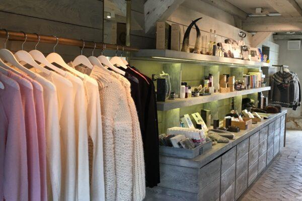 Nordatlantens Brygge gavebutik