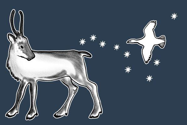 Det Grønlandske Julemærke