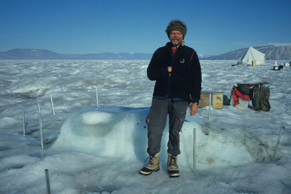 Anekdoter fra isen fortalt ved Det Runde Bord