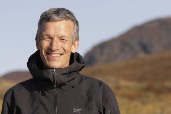 Klimaforandringer i Arktis