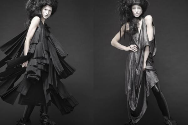 Barbara í Gongini – Tøjdesigner