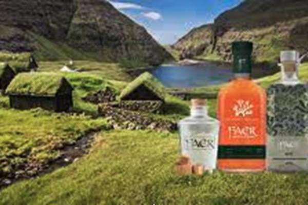 Faer Isles Distillery – Gin og akvavit
