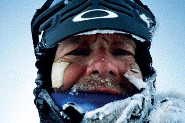 Drømmen om Nordpolen