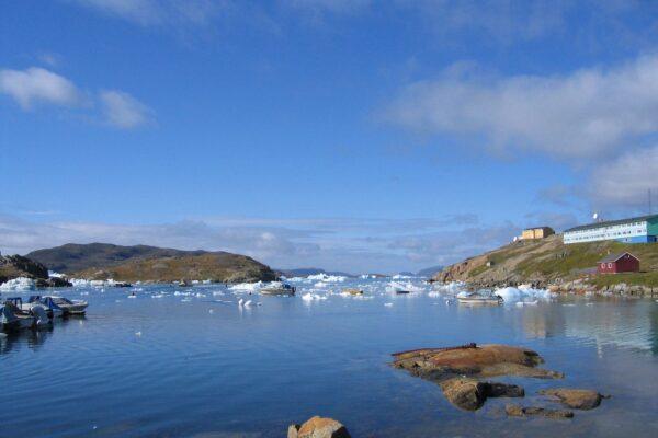 Det Grønlandske Selskab – Selskabet for grønlandsinteresserede