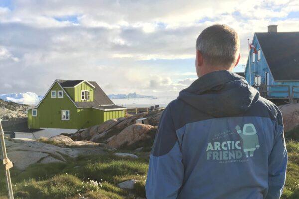 Arctic Friend – inspiration til rejser