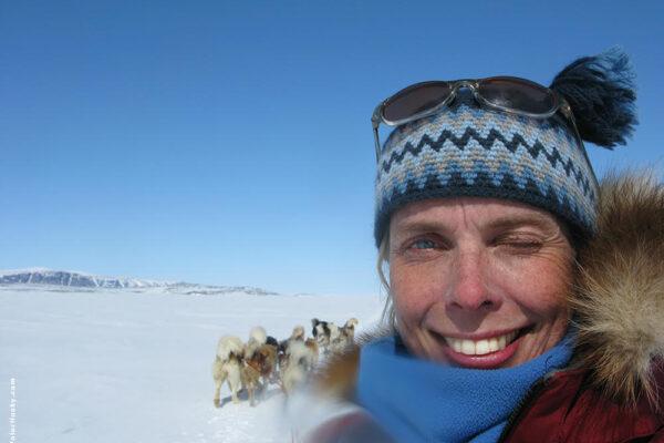 Fra Grønland til Alaska